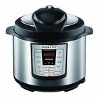 Instant Pot IPLUX60V3 6Qt. 6-in-1 Electric Pressure Cooker