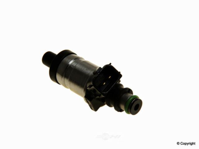 4x Fuel Injectors 06164-P2A-000 for Honda 1996-2000 Civic Del Sol 1996-1997 1.6L