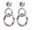 Acrylic-Geometric-Statement-Big-Drop-Dangle-Earrings-Women-Ear-Studs-Jewelry thumbnail 19