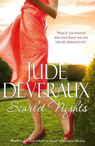 Scarlet Nights By Jude Deveraux. 9780857200976