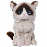 Gund Grumpy Cat Beanbag 5 Inch Plush Figure Toys Collectibles Funny Cat