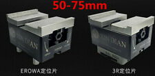 Wire Edm Erowa 3r Self Centering Position Vise Electrode Fixture Spark Machining