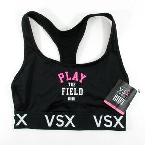de9823457e05f Victoria s Secret VSX Sport The Player Racerback Sports Bra