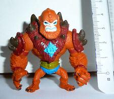 Masters Of the Universe Classics-Mini Beast Man - 5cm maiuscole motu HEMAN HE-MAN