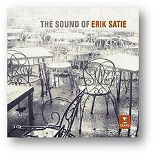 Various Artists - Sound of Erik Satie [New CD]