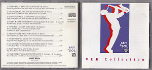 CD-COLLECTOR-10T-CARL-PERKINS-EUROPE-CHEAP-TRICK-STRANGLERS-WINTER-BANGLES