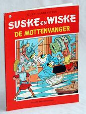 SUSKE en WISKE Nr. 142 - De Mottenvanger - Willy Vandersteen