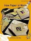 How Paper is Made: Fluency (Standard English Edition): Level 4 by Julie Ellis (Paperback, 2004)