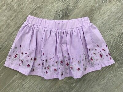 Epic Threads Little Girls Tiered Scooter Skirt Purple Orchid