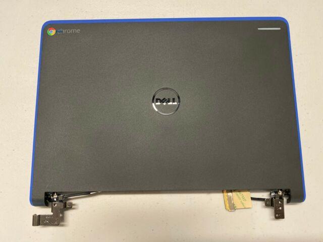 Folding Folio Laptop Cover Case fits Dell Chromebook 11 3120 3180 3189 P22t