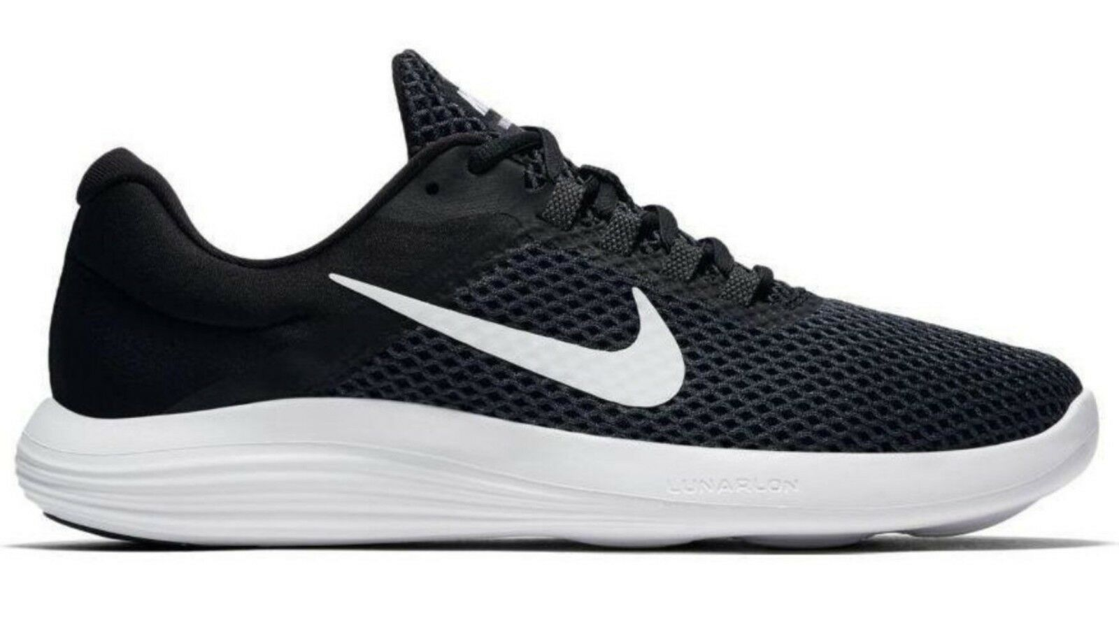 LATEST RELEASE Nike LunarConverge 2 Mens Running shoes (D) (001)