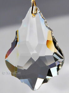 Fancy-French-Baroque-Suncatcher-Crystal-Chandelier-Prism-Pendant-22mm-7-8-034