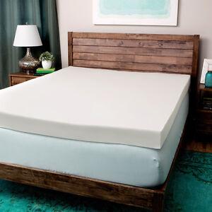 new comfort dreams ultra soft 4 inch memory foam mattress. Black Bedroom Furniture Sets. Home Design Ideas