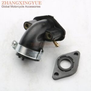 Pipe-d-039-admission-Adaptable-KYMCO-Agility-50-4-T-R10-06-08-00102048-et-Joint