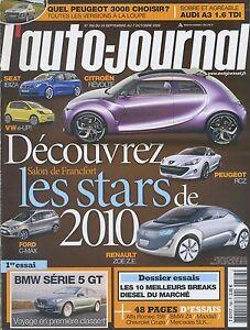 L-039-AUTO-JOURNAL-n-786-du-24-09-2009