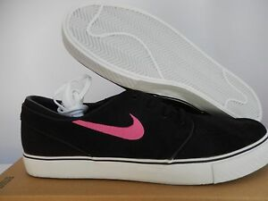 good looking best price buying now Details about NIKE ZOOM STEFAN JANOSKI BLACK-PINK FOIL SZ 14 [333824-060]