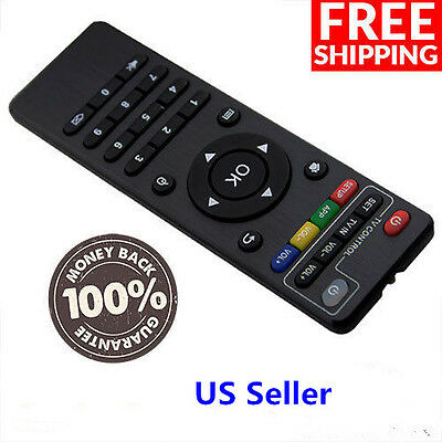 Replacement Remote Control Controller For T95N T95X Android TV Box
