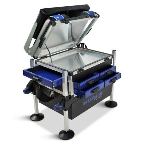 Koala ® système KS5 5 Tiroir Siège Boîte semelle dossier spray Bar /& SIDE TRAY