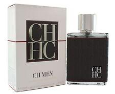 CH Men By Carolina Herrera 3.3/3.4oz. Edt Spray For Men New In Box