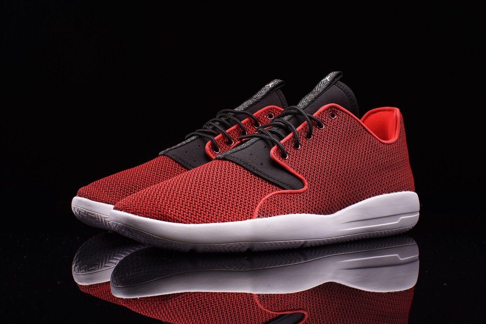 newest b9d59 d0e68 Nike Nike Nike Air Jordan Eclipse University Red White Black 724010-401  Men s shoes Sz
