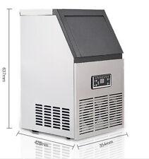 Built In Ice Cube Machine Undercounter Freestand Ice Maker Restaurant Premium