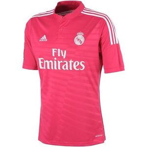 Maillot-Adidas-034-Real-Madrid-034-T-14-Ans-Neuf-Etiquete