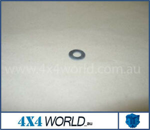 for toyota hilux rn46 series engine washer fibre sump plug ebay Lifted Toyota Hilux image is loading for toyota hilux rn46 series engine washer fibre