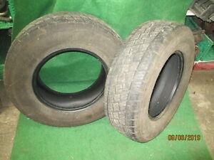 2x-Reifen-Allwetter-Goodride-245-70-16-107H-su307AWD-Dot-22-14-5-6mm-Profil