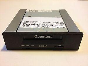 Quantrum Digital Data Storage DSS SATA Tape Drive DAT 72 Panasonic LXM-DF5J-3X1