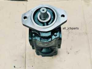 Jcb Backhoe - Main Hydraulic Twin Pump 29/23 CC/Rev (Part...