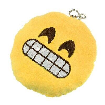 Contemplativo Faccine Con Ventosa Cm. 15 Ventosino Smiley Smile Peluche Emoticon Facebook