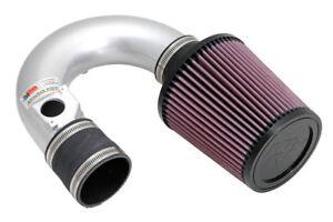 K/&N 69-8009TWR Performance Air Intake System