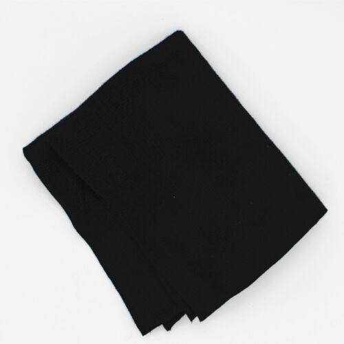 Carbon Fiber Welding Blanket Fire Heat Shield High temp 2000F 1M x 1.2M x 6mm