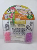 Kid's Crafts Bead Mini Box - Soccer