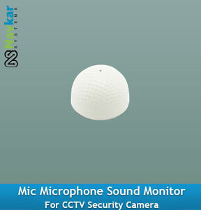 Mic-Microphone-Sound-Monitor-For-CCTV-Security-Camera