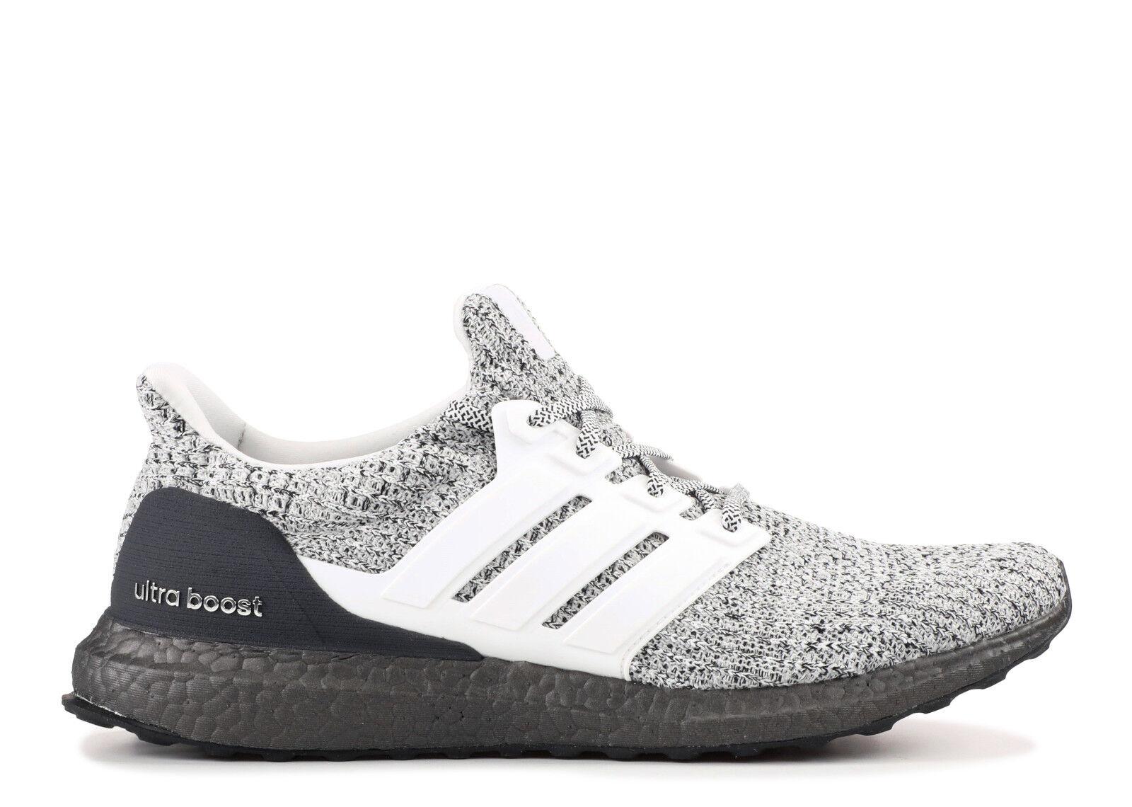 Adidas ultra impulso primeknit.bb6180. 4,0 oreo misura 7,5.bianchi e neri.pk primeknit.bb6180. impulso 393678