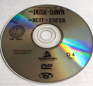 UNE-NUIT-EN-ENFER-DVD-FROM-DUSK-TILL-DAWN-TARANTINO-CULTISSIME