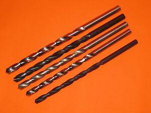 Single-HSS-long-series-metal-drill-bits-2-5mm-5-5mm-metric-drills-twist-drill