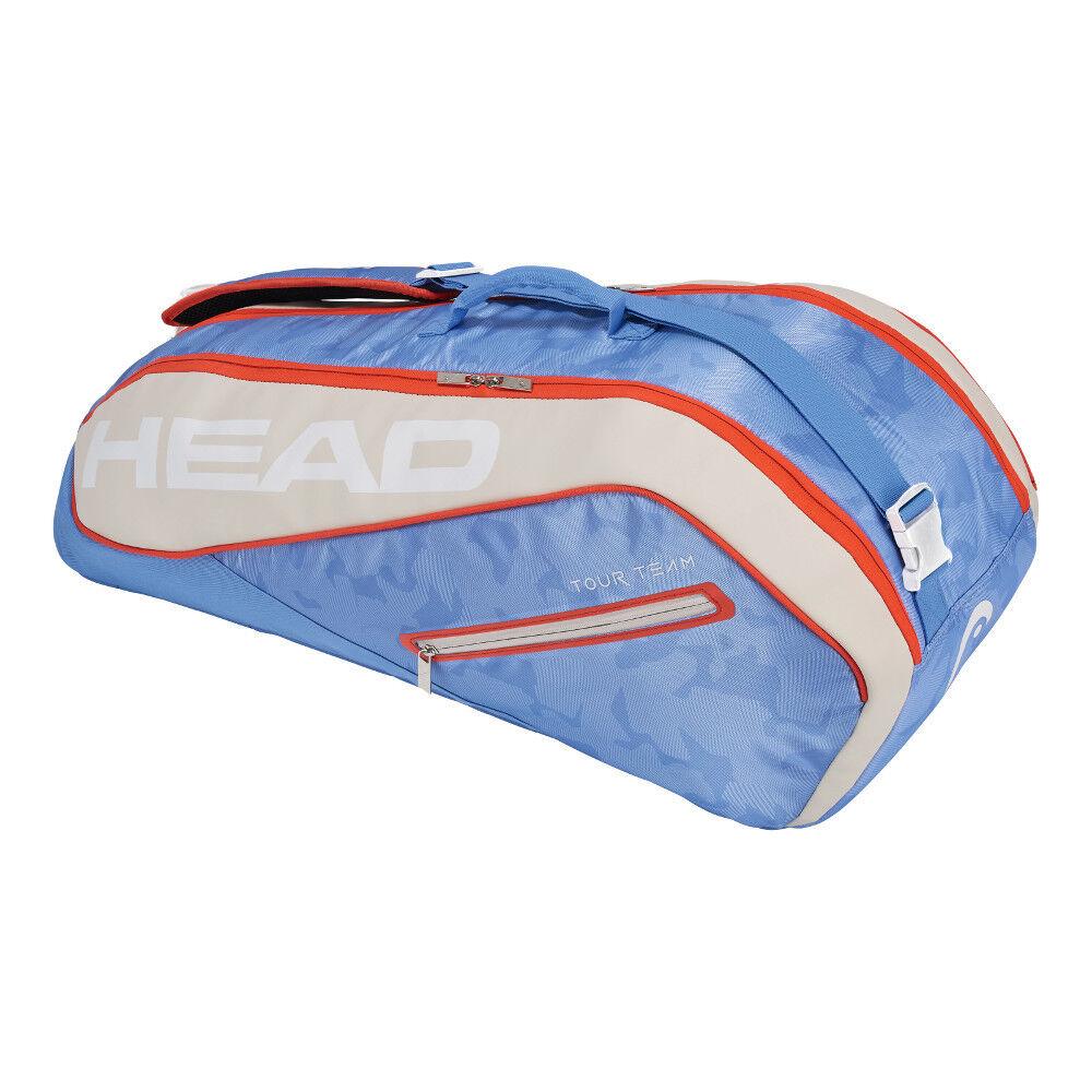 Head Tour Team 6R 6R 6R Combi BLW Tennistasche  | Bestellungen Sind Willkommen  | Erste Qualität  | Neue Sorten werden eingeführt  1ae469