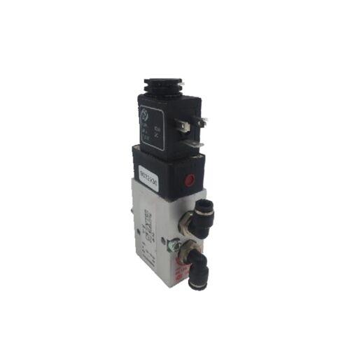 New DC24V Solenoid valve 98.184.1051//02 For Heidelberg Printers SM102 CD102