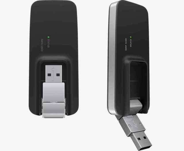 NovAtel USB730L Global Broadband USB Modem Wireless ...