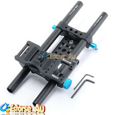 FOTGA DP500IIS DSLR 15mm Rail Rod Support Cheese Baseplate For Follow Focus Rig