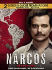 Narcos: Season 1 (DVD, 2016, 4-Disc Set)
