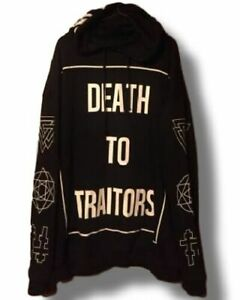 The-Gazette-Foodie-Dogmatic-Tour-Death-to-Traitor-Black-Moral-Rad-Market-NEW-FS