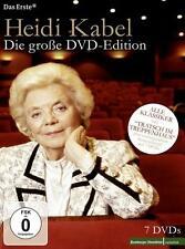 Heidi Kabel - Die große DVD-Edition - 7 DVDs (Neu-OVP)