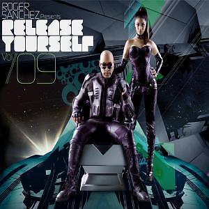 1 von 1 - Release Yourself Vol.9 von Roger Sanchez (2010)