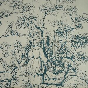 12sr-Blue-on-Spring-Thomas-Strahan-Designer-Scenic-Toile-Wallpaper