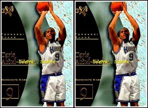 2x-FLEER-1998-EX-2001-TARIQ-ABDUL-WAHAD-NBA-SACRAMENTO-KINGS-66-MINT-CARD-LOT
