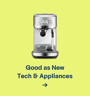 Good as New Tech & Appliances