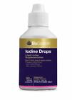 BioCeuticals Iodine Drops - 50ml